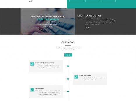 Modern Web Design Techniques
