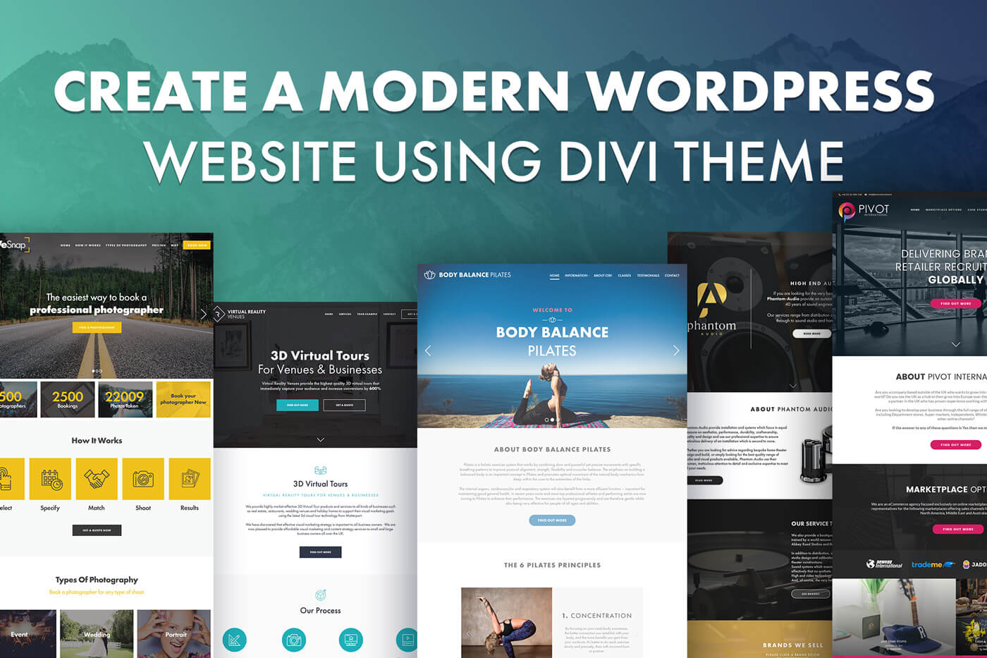 The Importance of Having a Modern Web Design
