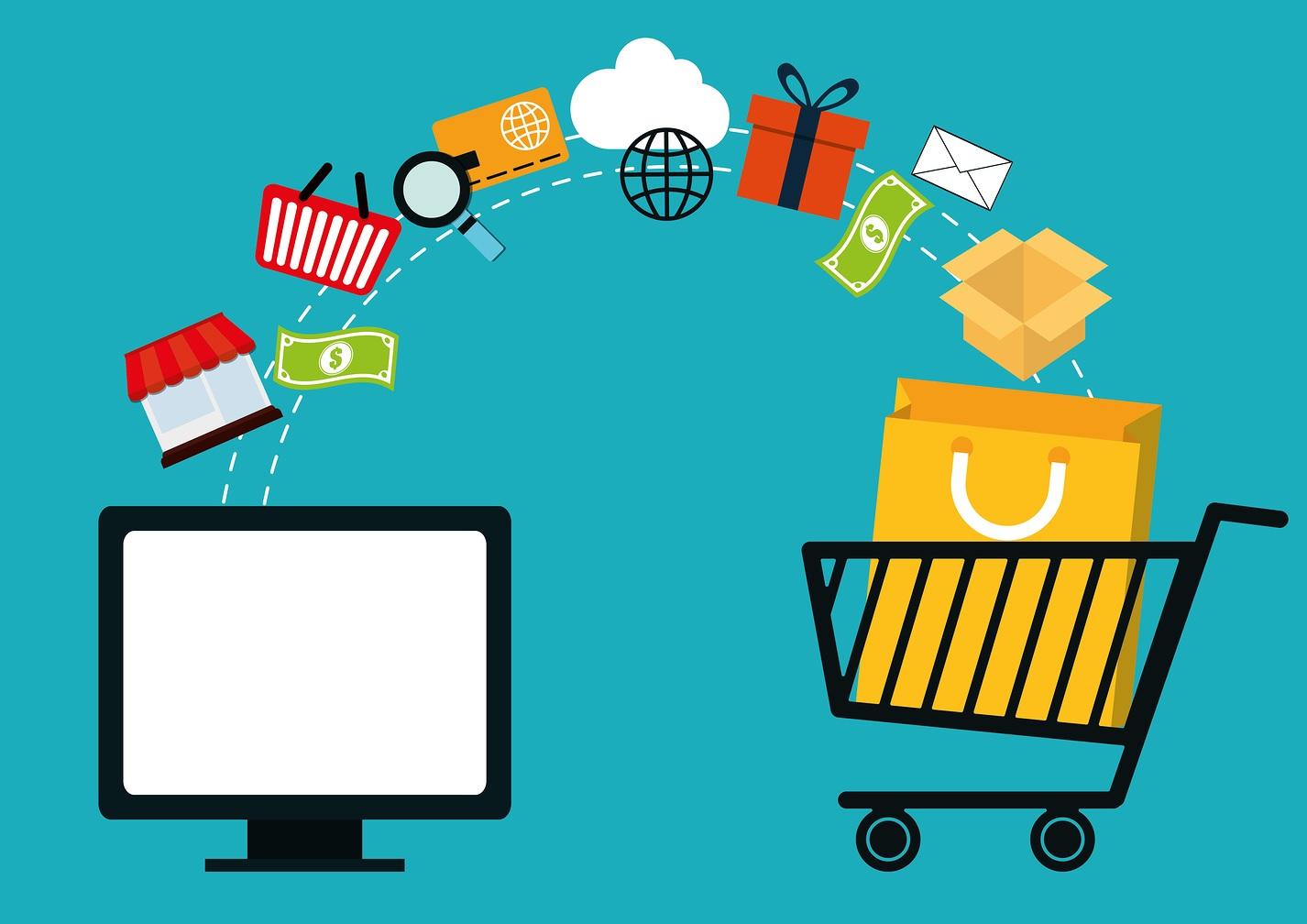 eCommerce Platform For Manufacturers to Increase Sales