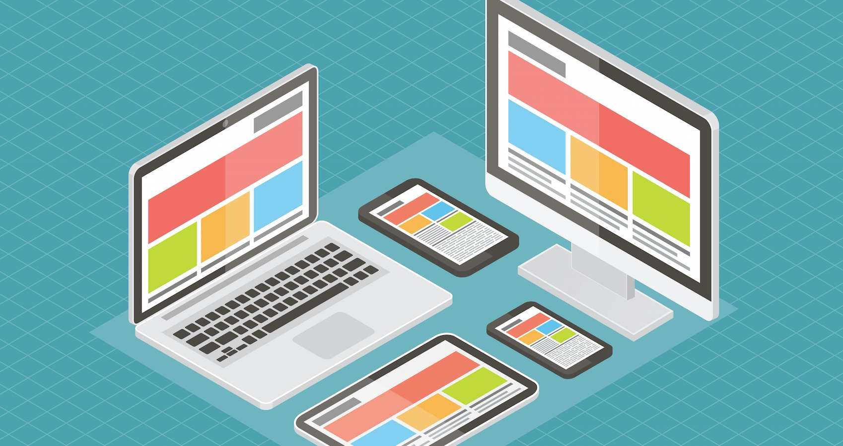3 Things You Need to Fix in Your Website That We Swear You Don't Even Know