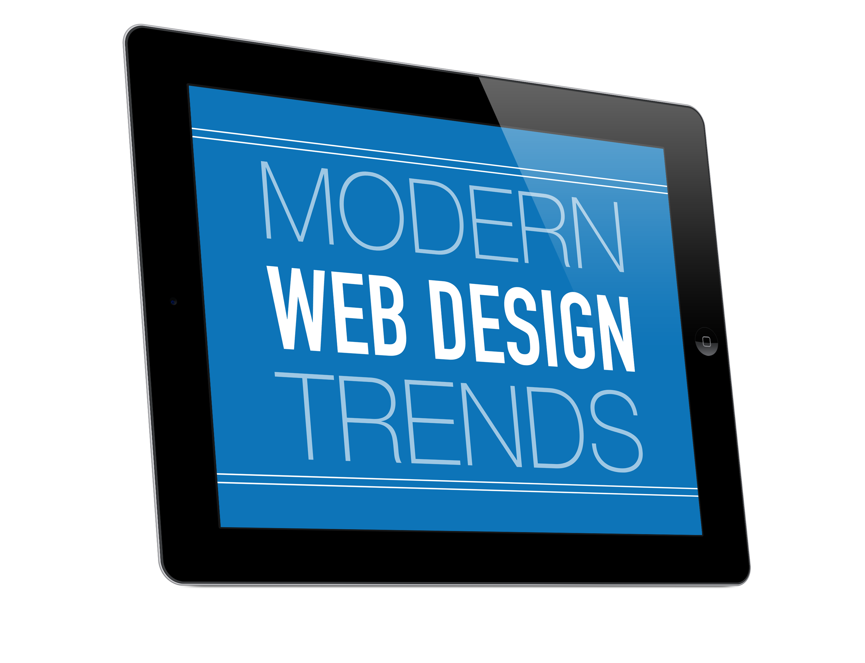 A Modern Web Design Is Good for SEO and Visitor Experience - Find Out Why?
