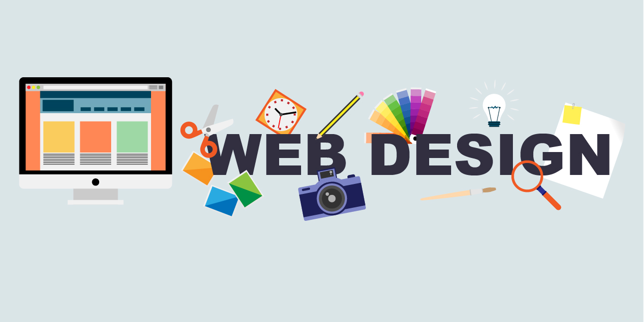 A Web Design Guide That Ensures Great Success in Online Business