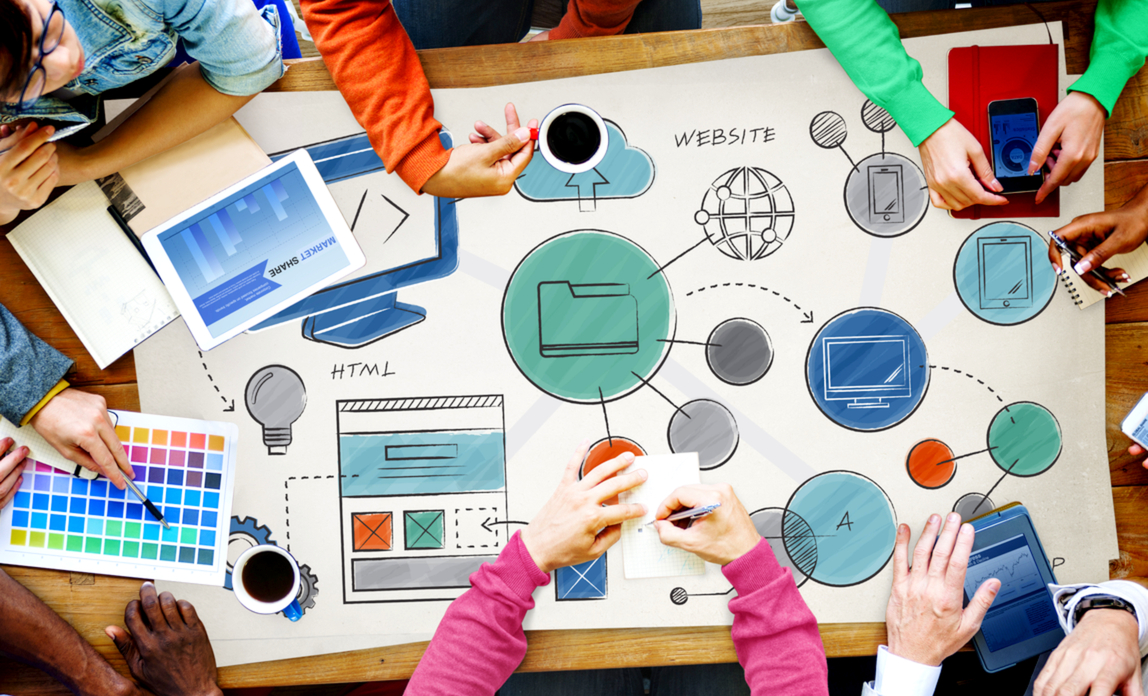 Benefits That You Can Have By Building A Responsive Website