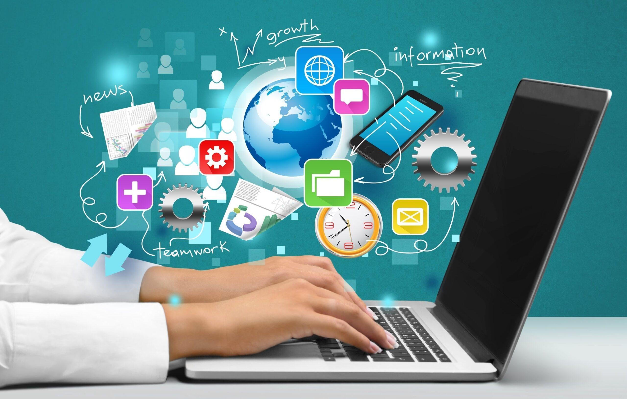 Modern Web Design and Development