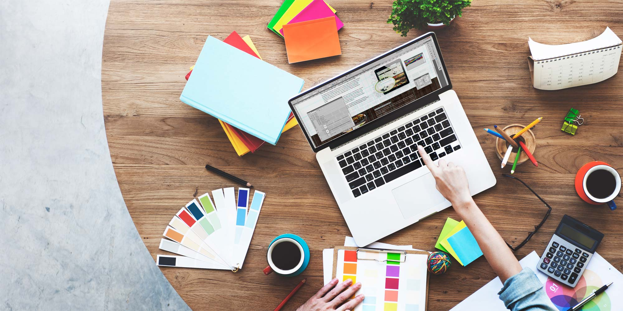 Why is UX Design Essential in Your Page Traffic?